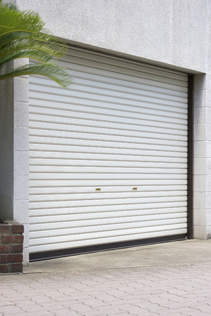 detached houses: Of detached houses garage
