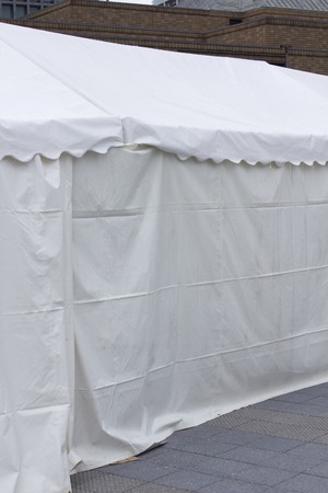 White tent events for photo & White Tent Events For Stock Photo Picture And Royalty Free Image ...
