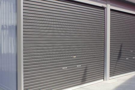 garage: Rental garage