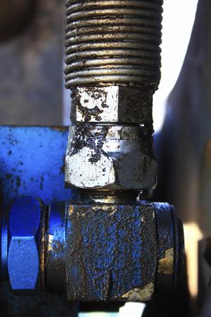 hydraulic: Construction machinery hydraulic pipe
