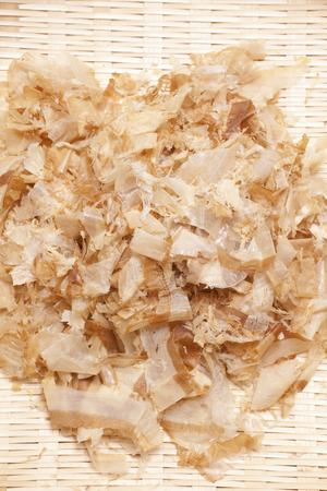 dried: Dried bonito