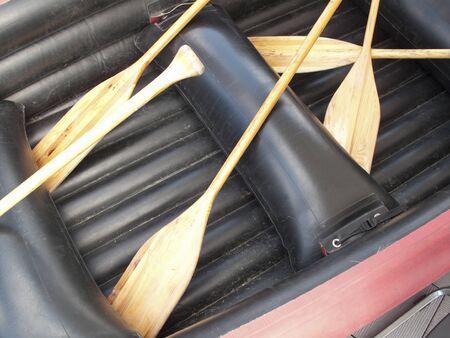 strengthening: Strengthening vinyl kayak