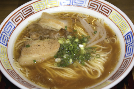 chinese noodles: Once upon a time the old Chinese noodles