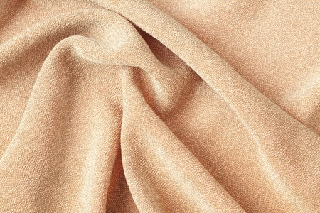 drape: Wrapping cloth drape Stock Photo