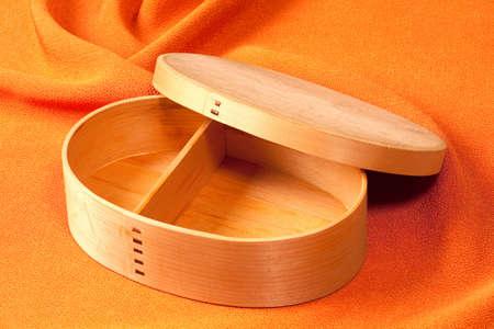 bending: Lunch box bending Wappa