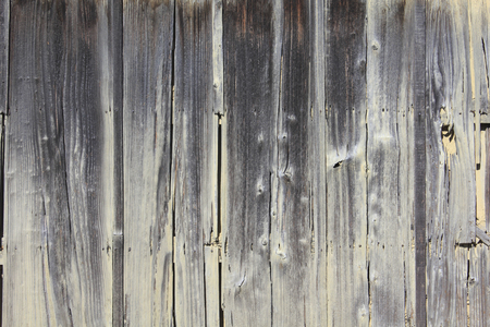 housing style: Board wall that damaged the house