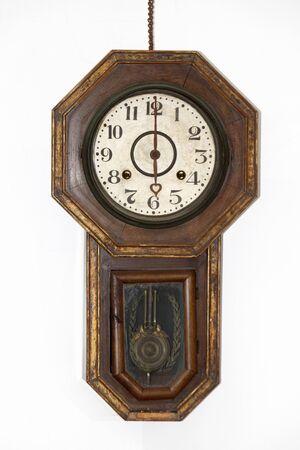 nostalgic: Nostalgic wall clock