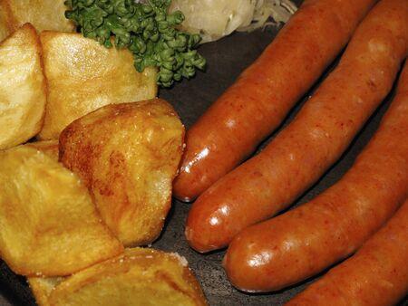 chorizo: Chorizo