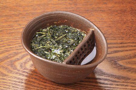 sencha tea: Sencha
