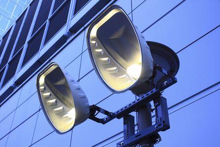 si�o: Sodium light Banco de Imagens
