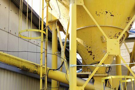 civil engineering: Civil engineering industry machinery
