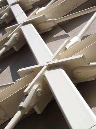 Seismic Retrofit of building steel structure
