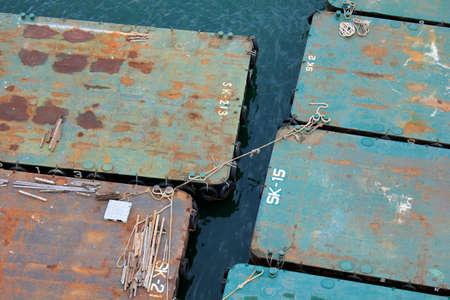 multipurpose: Multipurpose workboat