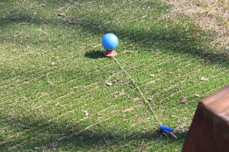 パー ゴルフ コース