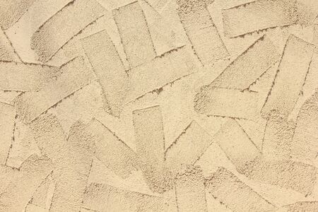 Concrete wall of Japanese specification 版權商用圖片