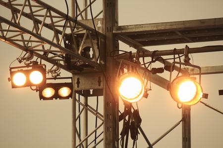 stage lighting: Events stage lighting