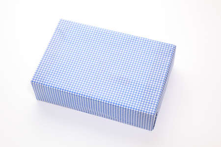 casing paper: Gift box