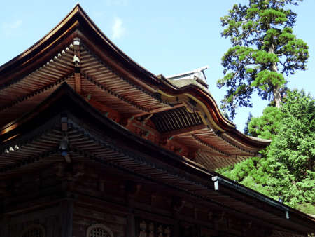 the council: Hiei Enryakuji  Council