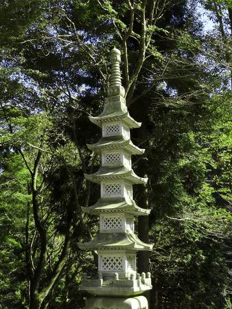 magistrate: Hiei Enryakuji various good magistrate tower