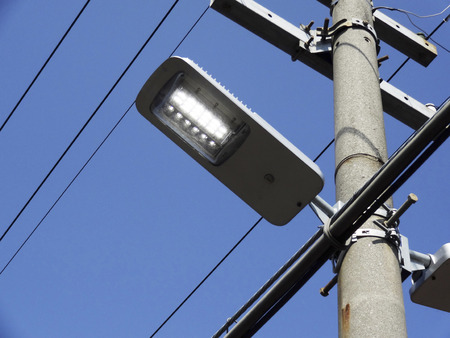 outdoor lighting: LED lighting outdoor lights