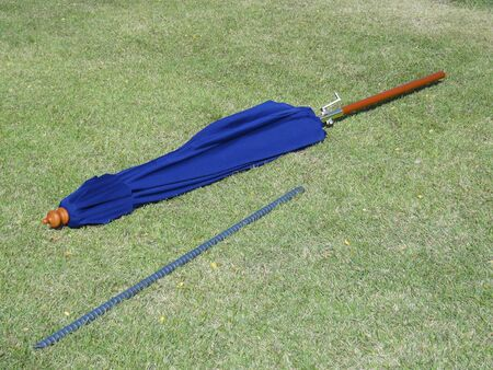 parasol: Outdoor parasol