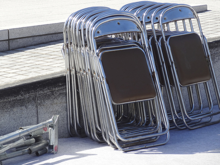 folding: Events of folding chair