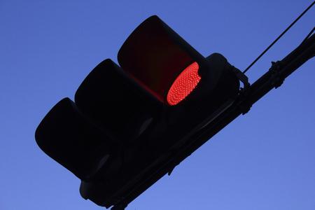 se�ales de transito: Sem�foros LED