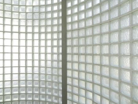 glass block: Glass block