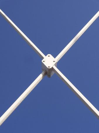 nagara: Reinforcement rebar of Nagara Bridge