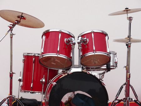 assembly hall: Drum of outdoor live