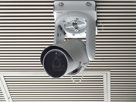 passage: Monitoring of passage camera