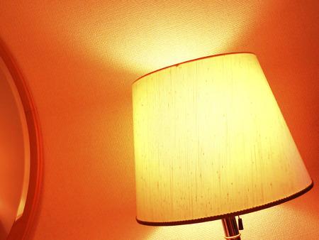 lamp shade: Lamp shade