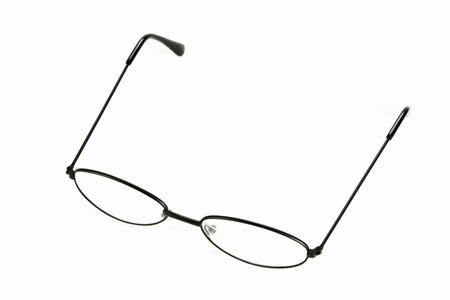 老眼鏡 写真素材