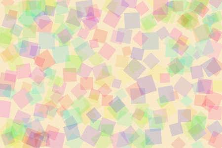 configuration: Square color configuration