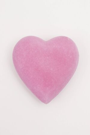 affections: Pink Heart