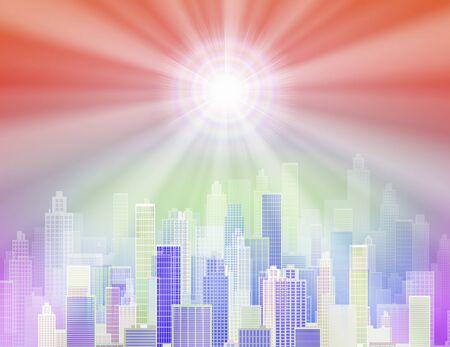 globalism: Future cities