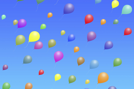 ascend: Balloons