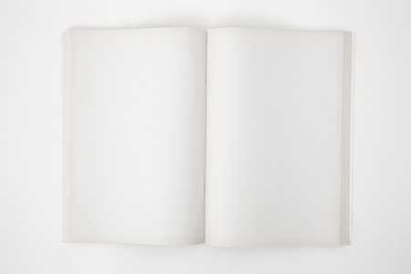 reading materials: White book