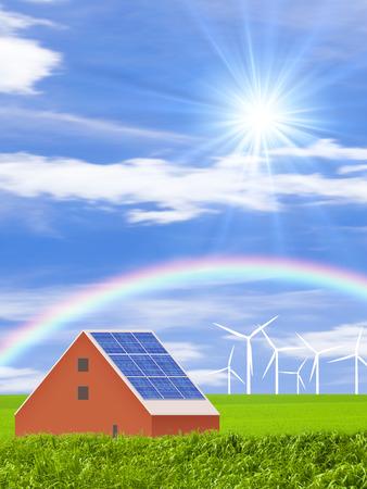 natural energy: Natural energy