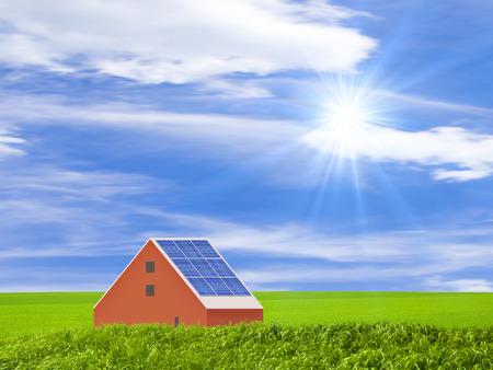 residency: Natural energy