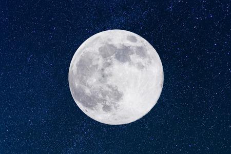 emptiness: Full moon