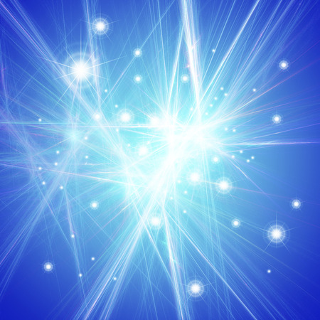 diffusion: Diffusion light Stock Photo