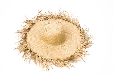 barley head: Hat