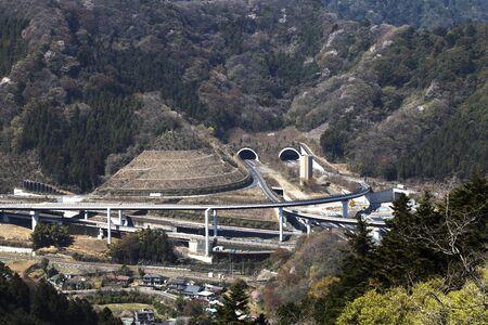 jct: Hachioji Junction