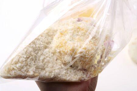 breadcrumbs: Breadcrumbs Stock Photo