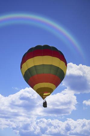 pleasent: Balloon