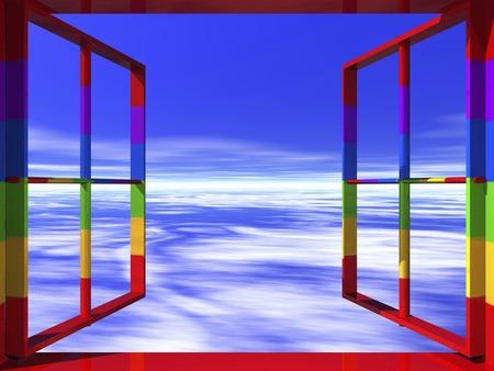 pleasent: Windows