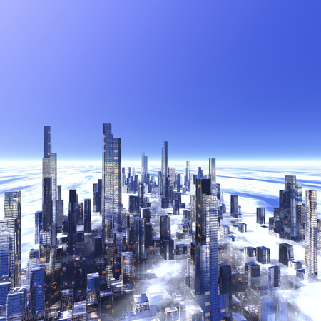 pleasent: Future cities