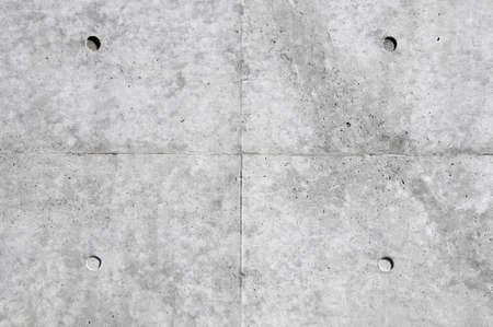 inorganic: Concrete wall