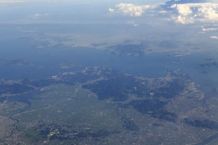 okayama: Okayama Southern Seto Inland Sea